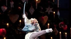 nutcrackermouse