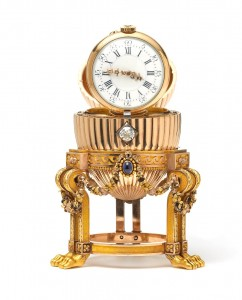 Faberge_Egg_with_clock_@Wartski