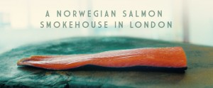 At Hansen & Lydersen, we smoke salmon the true Norwegian way.