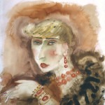 EXPRESSIONISTEN 1 June - 31 July 2015 23 Bruton St W1J 6QF E & R Cyzer Gallery will be exhibiting a number of paintings featuring oils and works on paper by a selection of German Expressionist artists, including Ernst Ludwig Kirchner, Otto Dix, Alexej von Jawlensky, Emil Nolde, Max Pechstein, Heinrich Campendonk, Otto Mueller, Gabrielle Munter and Karl Schmidt-Rotluff. We will display a great range of styles and techniques of early 20th century German Expressionist painting, from pioneers such as Kirchner and Nolde to Post-Expressionist Otto Dix, and many others who contributed to the movement.