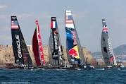 The Louis Vuitton America's Cup World Series is a protracted qualifying in the buildup to the 35th America's Cup itself. Points scored this weekend will help decide who will take on Oracle Team USA, the team Ainslie inspired to a 9-8 victory over New Zealand in 2013 – they were 8-1 when he was parachuted in to rescue them.