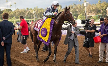 "Breeders' Cup hero Karakontie is set to make his belated return to action in the Prix Jacques le Marois at Deauville on August 16. The Jonathan Pease-trained colt has not been seen in competitive action since landing the Breeders' Cup Mile at Santa Anita last November, but is closing in on a comeback, with connections keen to head back to America later in the year. Alan Cooper, racing manager for his owners, the Niarchos family, said: ""Karakontie did a nice piece of work on the racecourse at Chantilly on Monday. NEWCASTLE - Today 2.00 Newcastle DivasesqueSP Black Diamond GirlSP Selina Kyle4/1 4.40 Newcastle King Crimson6/4 Bet nowBet £5 get £20 free ""Jonathan was delighted with him, as was Stephane Pasquier. ""As long as we have a trouble-free run between now and August 16, the plan is for him to make his reappearance in the Jacques le Marois. ""It will be exciting to see him back on the racecourse. Having not been seen since November, I'm sure there will be some rustiness there, but we will see. ""The main aim is to go back for the Breeders' Cup Mile. The ideal scenario would be to run in the Marois, the Prix du Moulin and then go to the Breeders' Cup, but as always we take it race by race."""