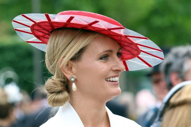 14 June2016; Royal Ascot. © Peter Mooney, 6, Cumberland Street, Dun Laoghaire, Co. Dublin, Ireland. Tel: 00 353 (0)86 2589298