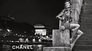 Courtesy CHANEL. with thanks
