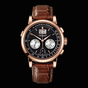 SalonQP Duke of Yorks Square week end of November 4th. London's Watch salon.